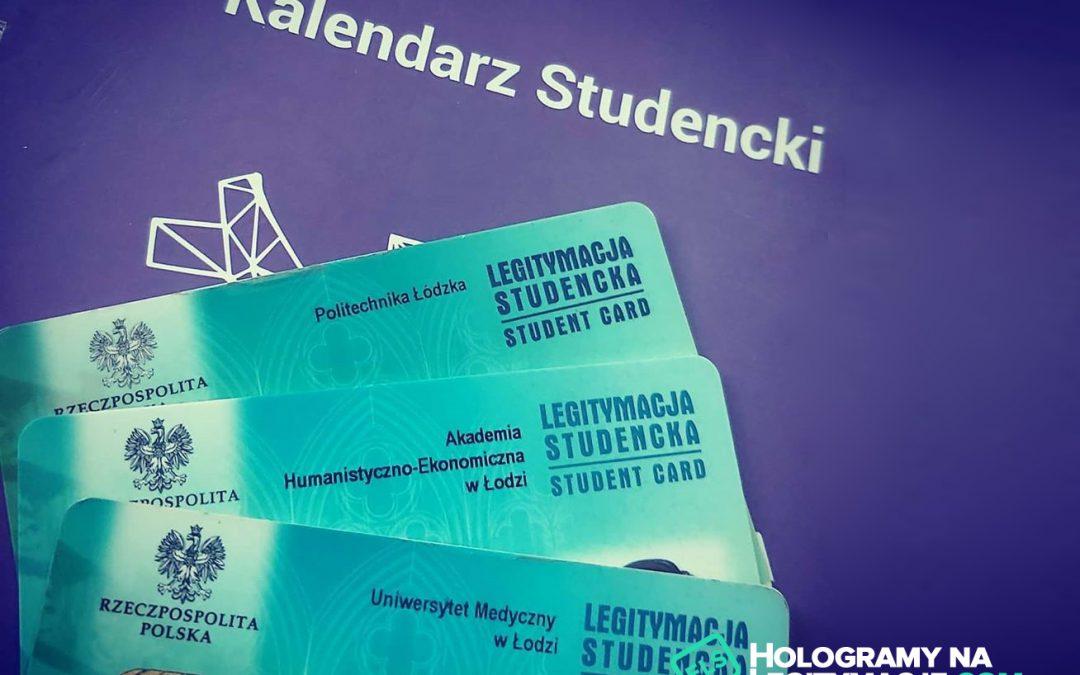 Hologramy i legitymacje studenckie będą ważne dłużej – przedłużony termin na podbicie legitymacji